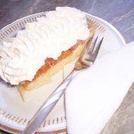 Rychlý broskvový koláč recept