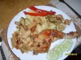 Čertovo kuře recept