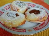 Angreštové koláčiky recept