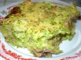 Kuřecí pečínky s hráškem recept