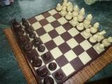 Čokoládová šachovnice recept