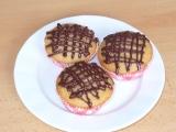 Cuketové muffiny 2 recept