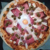 Pizza těsto recept