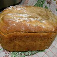 Chleba z domácí pekárny recept