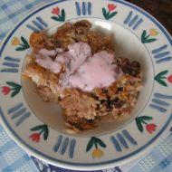 Rýžový nákyp s ovocem recept