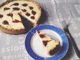 Vanilkový cheesecake recept