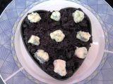 Borůvkový rozvar s Gorgonzolou recept