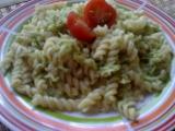 Rychlé těstoviny s brokolicí recept