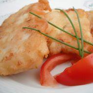 Pikantní rybí filety recept