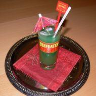 Zelené tajemství recept