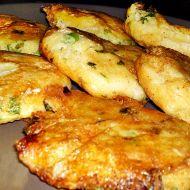 Perkedel kentang  indonéské bramborové placky recept