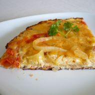 Rajčatová frittata recept