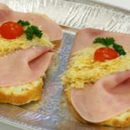 Velikonoční chlebíčková pomazánka recept