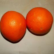 Pomerančová bábovka recept