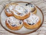 Svatební rohové koláče recept