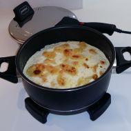 Švýcarské brambory z Remosky recept