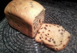 Výborná vánočka nebo bochánek, lze upéct i v pekárně