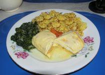 Smažený šmakoun (schmaki) recept