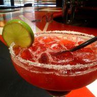 Raspberry Margarita recept