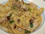 Domácí papardelle (nebo tagliatelle) recept