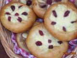 Náplň do koláčů a buchet  tvarohová recept