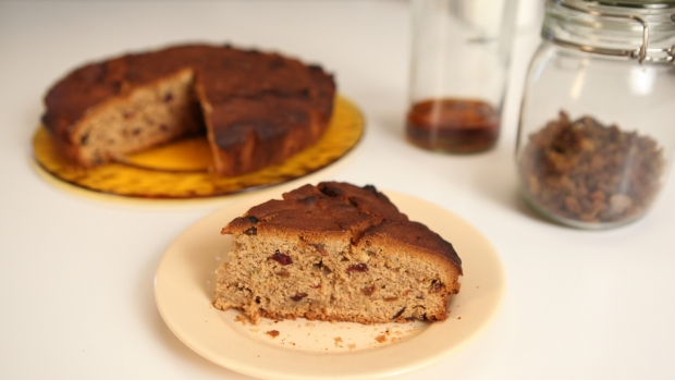 Jamajský dort