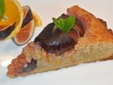 Fíkový koláč recept