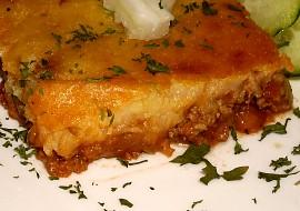 Chalupářský koláč (Cottage pie) recept