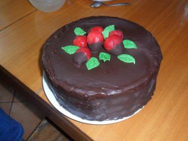 Studentský dortík