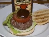 Jednoduchý hamburger od BS recept