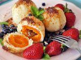 Bezlepkové ovocné knedlíčky recept