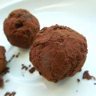 Kakaovo-fíkové kuličky recept