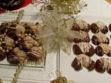 Ořechové rohlíčky nebo kolečka recept