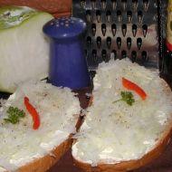 Chléb s kedlubnou recept