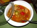 Zeleninový hrnec recept
