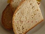 Kefírový chleba se směsí recept