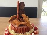 Masovy dort recept