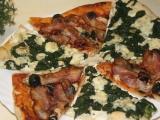Pizza jako z pizzerie recept