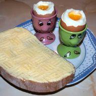 Vajíčko na hniličku recept