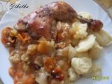 Tondovo kuře podle Jiřiny Bohdalové recept