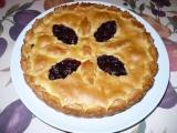 Linecké těsto na ovocné koláče a záviny recept