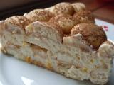 Rychlý smetanový dortík recept