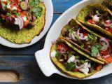Cuketové tacos recept