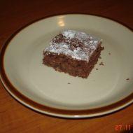 Voňavý mokrý perník recept