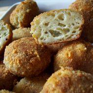 Rychlé sýrové karbanátky recept