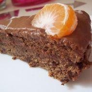 Babiččin čokoládový dort recept