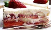 Mandlový sváteční koláč recept
