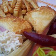 Sýr kavkazského pastýře recept