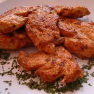 Kuřecí medailonky se sýrem recept