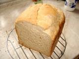 Světlý chleba z dom.pekárny recept
